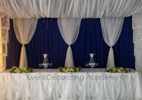 Event decorating with fabric 06 16 2014 ced 12ds1bi certified event
